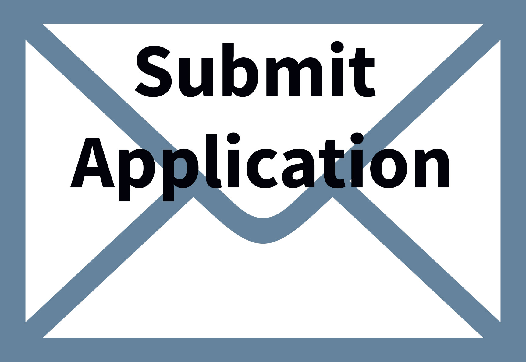 letter button to submit application
