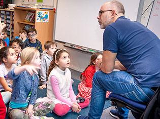 The International School of The Hague: Teaching Vacancies